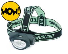 Mini Headlight