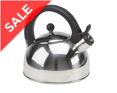 Whistling Kettle, 2.3 Litre