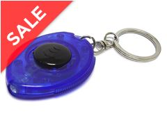 LED Keyring Light