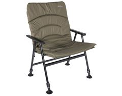 Solace Long Leg Chair with Arms