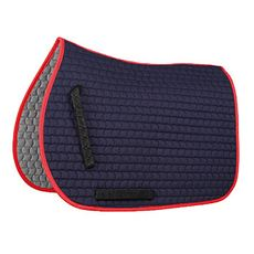 Quilted GP Saddlecloth
