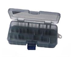 Tackle Box, 12 compartment