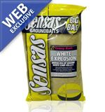 Crazy Bait White Explosion, 2kg