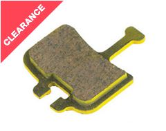 Avid Juicy Disc Brake Pads