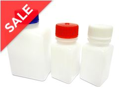 Storage Bottle Set (3 piece)