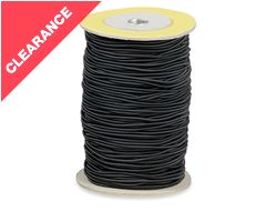 Shock Cord (3mm) (SOLD BY THE METRE)