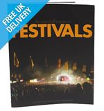 &#39;The Cool Camping Guide To Festivals&#39; Book