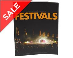 'The Cool Camping Guide To Festivals' Book