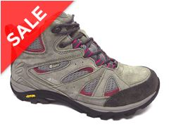 Women's Firefly Mid eVent® Walking Boots