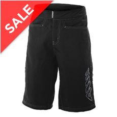Mayhem 3/4 Baggy Cycling Shorts