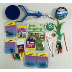 Carp and Coarse Accessory Pack