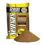 Crazy Bait Ground Pellet Method Mix, 2kg