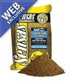 Crazy bait Carp Method Feeder, 2kg