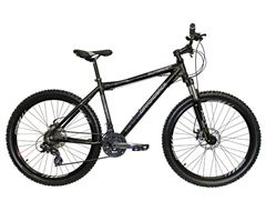Men's Outback DD Mountain Bike