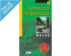 'Exmoor and the Quantocks'