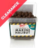 Marine Halibut Soft Hook Pellets - 6mm