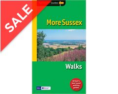 'More Sussex Walks'