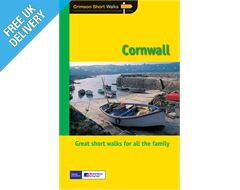 'Short Walks, Cornwall'