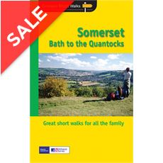 'Short Walks, Somerset: from Bath to the Quantocks'