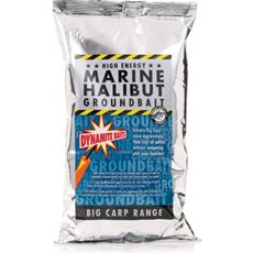 Marine Halibut Groundbait, 1kg