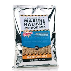 Marine Halibut Method Mix, 2kg