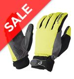 Men's All Weather Waterproof Cycling Gloves
