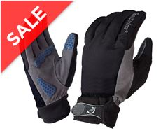 Women's All Weather Waterproof Cycle Gloves