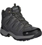Ad-Trail Mid Waterproof Walking Boots