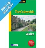 &#39;The Cotswolds Walks&#39;