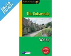 'The Cotswolds Walks'