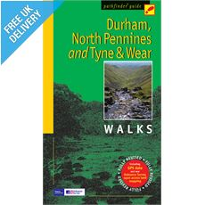 'Durham, North Pennines, Tyne & Wear Walks'
