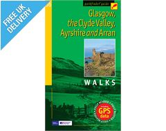 'Glasgow, the Clyde Valley, Ayrshire & Arran Walks'
