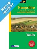 &#39;Hampshire &amp; the New Forest Walks&#39;