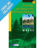 'Inverness, Loch Ness & the North East Highlands Walks'