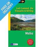 &#39;Loch Lomond, the Trossachs and Stirling Walks&#39;