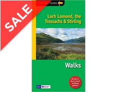 'Loch Lomond, the Trossachs and Stirling Walks'