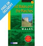 &#39;Mid Wales &amp; the Marches Walks&#39;