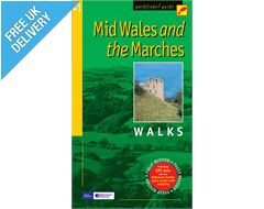 'Mid Wales & the Marches Walks'