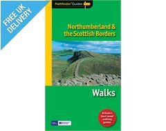 'Northumberland & The Scottish Borders Walks'