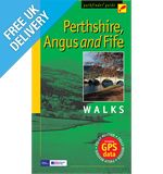 &#39;Perthshire, Angus &amp; Fife Walks&#39;