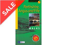 'Perthshire, Angus & Fife Walks'