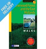 &#39;Sherwood Forest &amp; the East Midlands Walks&#39;