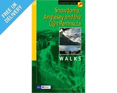 'Snowdonia, Anglesey & the Llyn Peninsula Walks'