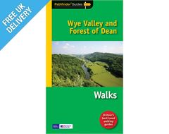 'Wye Valley & the Forest of Dean Walks'