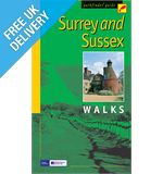 &#39;Surrey &amp; Sussex Walks&#39;
