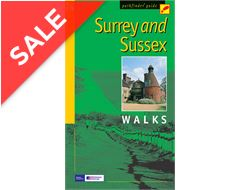 'Surrey & Sussex Walks'