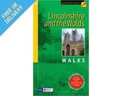 'Lincolnshire & the Wolds Walks '