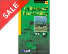'Chilterns & Thames Valley Walks'