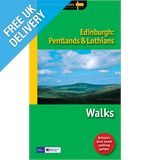 'Edinburgh: Pentlands & Lothians Walks'