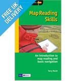 &#39;Map Reading Skills&#39; Guide Book